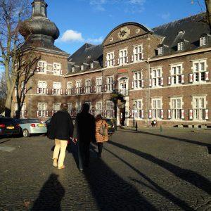 Rolduc , covent at Kerkrade