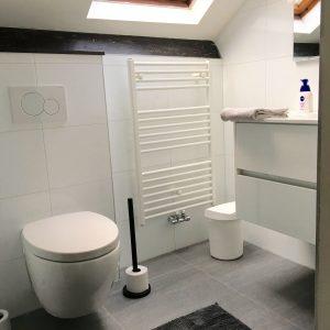 Bathroom bedroom 3 Rosalie