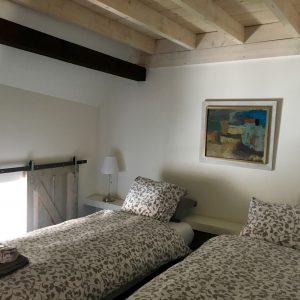 Bedroom 2, Anna