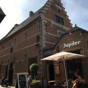 Tongeren, 20 minutes driving, oldest city of Belgium