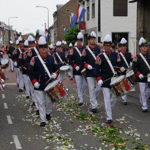 Tradition in our village in June